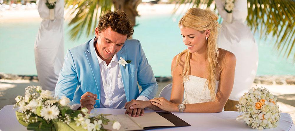 Votre Mariage Civil A L Ile Maurice Toutes Les Demarches Oui Au