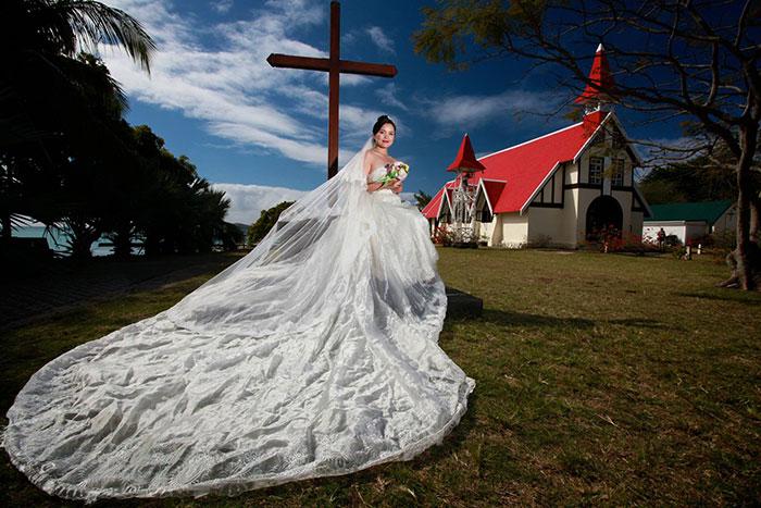 Un mariage au paradis - www.unmariageauparadis.com
