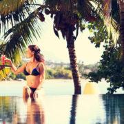Trouver refuge à l'hôtel Tamarina pour son mariage à l'île Maurice