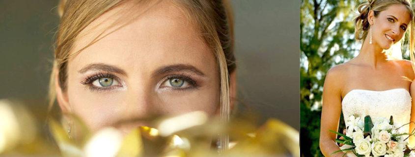 Jo-Ann Regnard : un maquillage de mariage pour dévoiler sa beauté intrinsèque