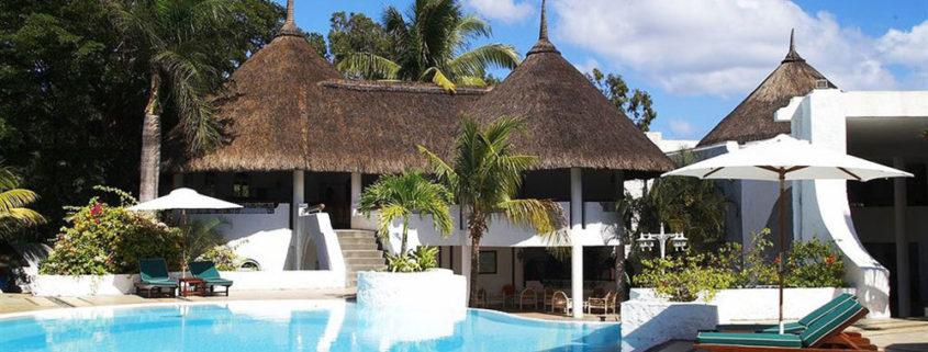 Une offre multiple pour un mariage à l'hôtel Casuarina Resort & Spa à Maurice