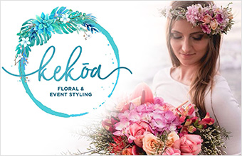 Kekoa Floral & Event Design