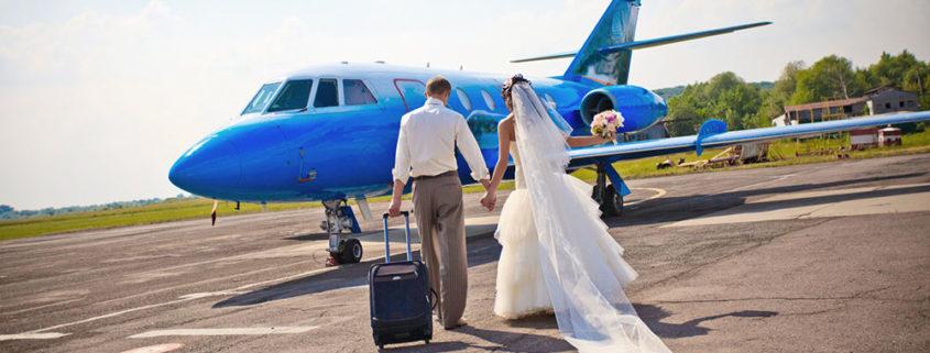 Futurs mariés : offrez-vous un surclassement sur Air Mauritius !