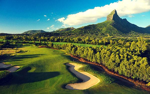 Golf Tamarina