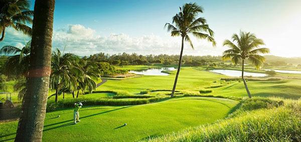 Heritage Golf Course