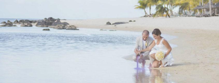 Lumières douces et naturelles pour les photos de mariage de Beyond Photography
