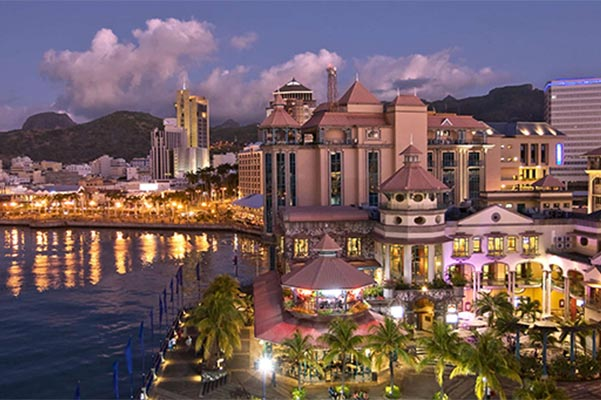 Mauritius_Caudan-Waterfront ©MTPA