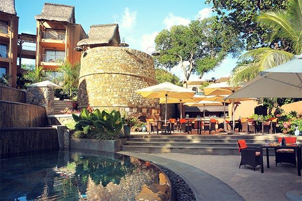 Tamarina Hotel
