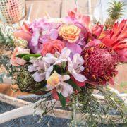 La signification des fleurs tropicales pour votre mariage