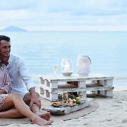 Un cocon amoureux pour votre mariage au Véranda Paul et Virginie