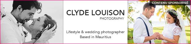 Clyde Louison