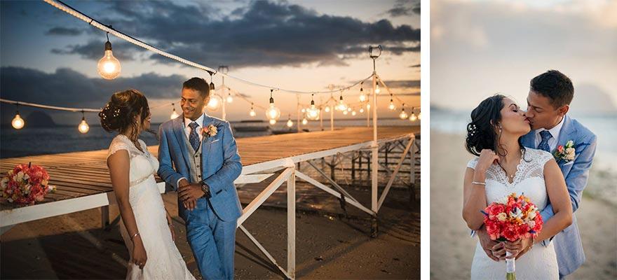 Khatleen Minerve, une photographe mariage