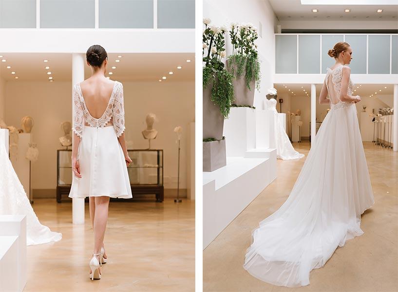 conseils choisir robe de mariée plage