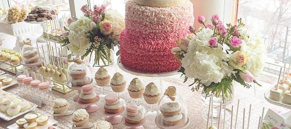 Les Gâteaux De Mariage à Lîle Maurice De Cake Art Du Rêve