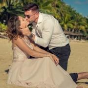 mariage ile Maurice heritage telfair