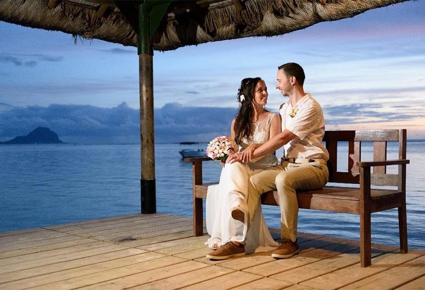 témoignage mariage la pirogue