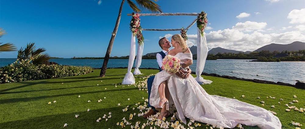 meilleurs hôtels de l'île Maurice