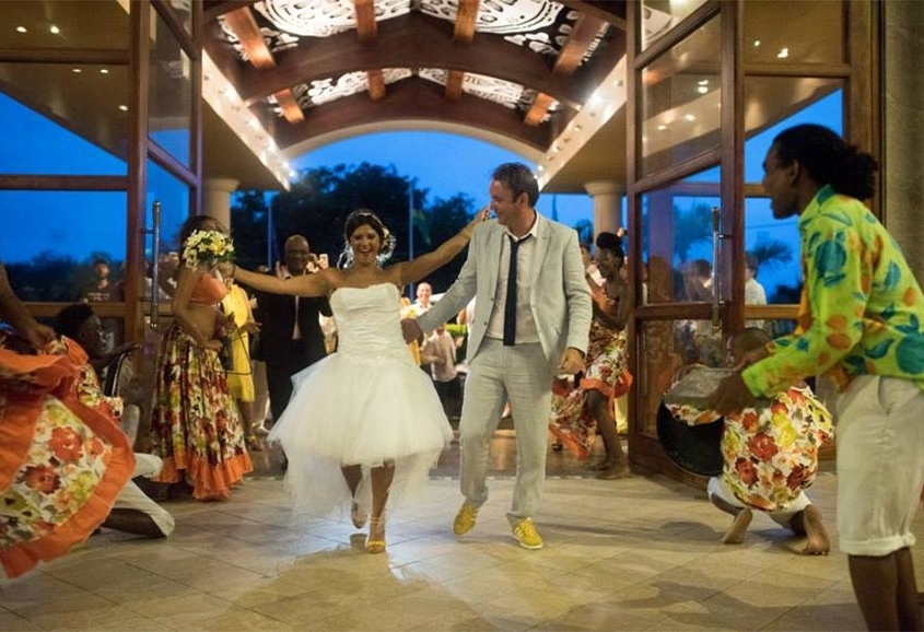 wedding planner ile maurice