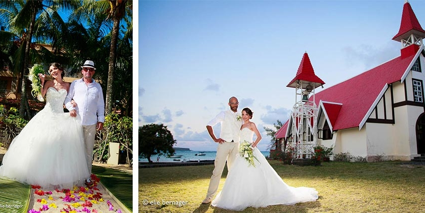temoignage mariage Mauricia