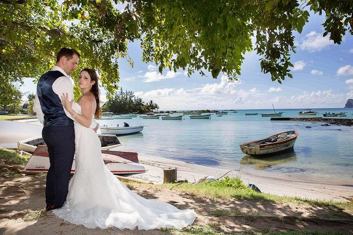 raisons se marier île Maurice