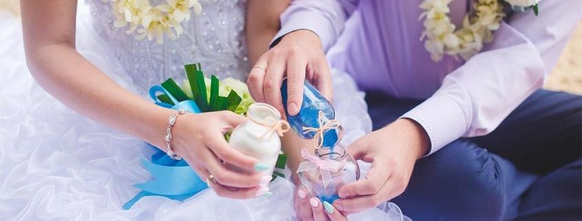 rituels cérémonie mariage laïque