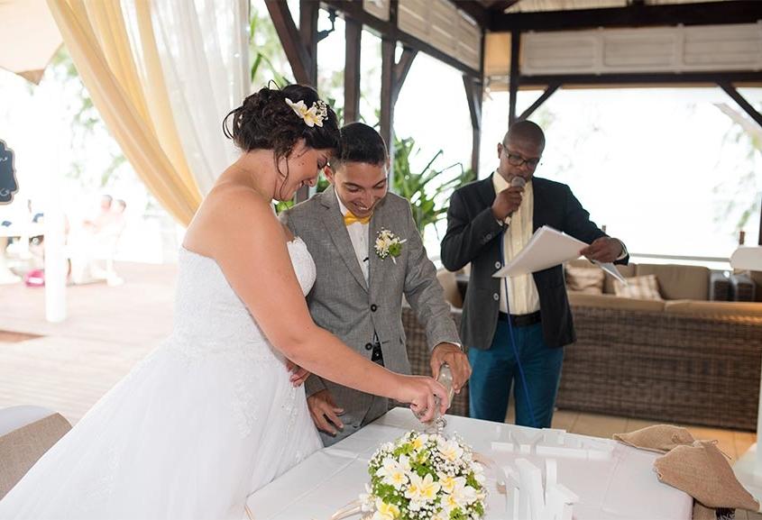 se marier ile Rodrigues