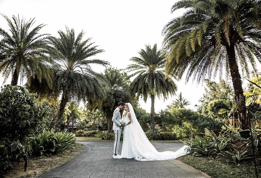 mariage maradiva ile maurice